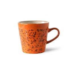 Hkliving 70s ceramics: americano mug, magma ace6995