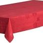 Obrus natale czerwony 150 x 270 cm