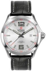 Le temps sport elegance lt1040.07bl01