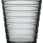 Szklanki aino aalto 330 ml szare 2 szt.