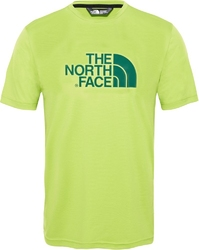 T-shirt męski the north face tanken t93bq6bp8