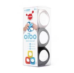 Zabawka kreatywna oibo 3 szt. - kolory monochromatyczne