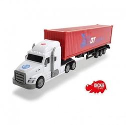 Dickie ciężarówka z kontenerem 42 cm