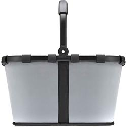Koszyk na zakupy reisenthel carrybag reflective rbk1030