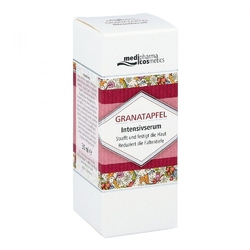 Granatapfel serum intensywnie regenerujące