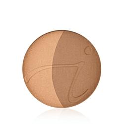 jane iredale so-bronze bronzing powder brązujący puder mineralny - prasowany 9,9 g