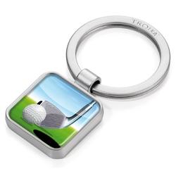 Troika – breloczek app keyring golf