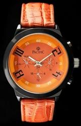 Męski zegarek PACIFIC 30052 - BRENTON  zy017d