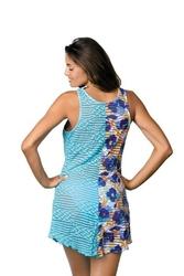 Sukienka plażowa marko jenna baia m-416 3