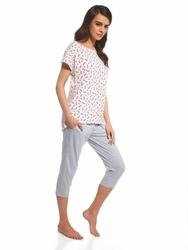 Piżama damska Cornette Cindy 055106