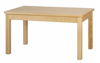Drewniana ława pokojowa modern