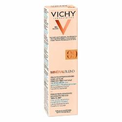 Vichy Mineralblend Make-Up podkład nawilżający Nr 09