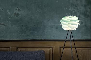 Abażur lampa carmina mini gradient turquoise umage 02059