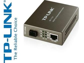 Media konwerter tp-link mc111cs - szybka dostawa lub możliwość odbioru w 39 miastach