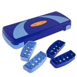 Step do aerobiku as004 niebieski - hms