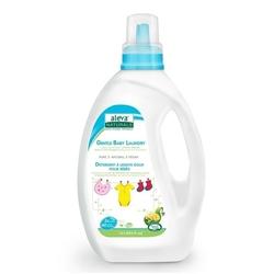 Płyn do prania łagodny bezzapachowy  aleva - 1,2l