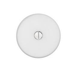 Flos :: lampa mini button white