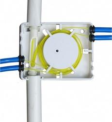 Puszka odgałęźna 8 portowa kabla łatwego dostępu - szybka dostawa lub możliwość odbioru w 39 miastach
