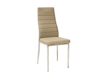 Krzesło mells ciemny beż