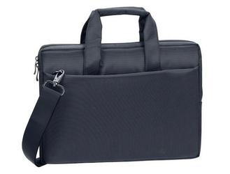 RivaCase Torba do MacBook Air  MacBook Pro 13 cali, czarna