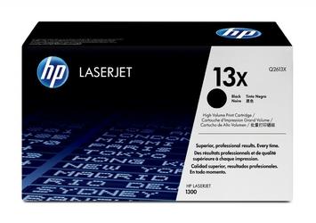HP Toner 13X 4k Q2613X CZARNY