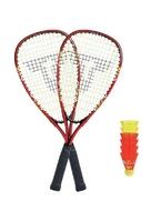 Zestaw speed badminton s5000 talbot