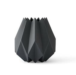 Wazon Folded wysoki węgiel