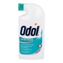 Odol extra fresh płyn do płukania jamy ustnej