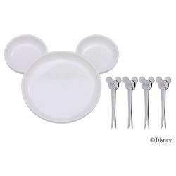 Wmf - zestaw dla dzieci 5 elem., myszka miki