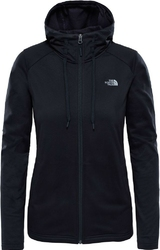 Bluza damska the north face tech mezzaluna t93brojk3