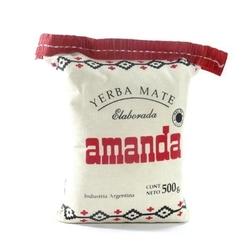 Promocja amanda elaborada w woreczku klasyczna 0,5kg