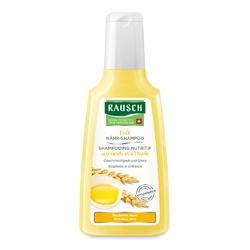 Rausch Egg odżywczy szampon z żółtkiem jaj