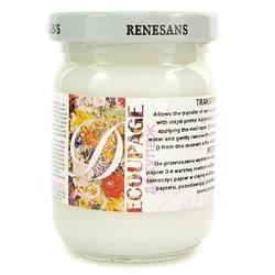 Medium do transferu Renesans 110 ml - decoupage