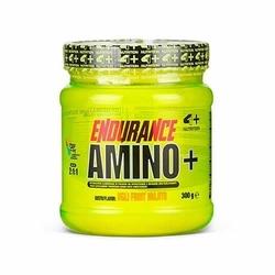 4 Nutrition Endurance Amino 300 g Bcaa Regeneracja - Ulgi Fruit Mojito