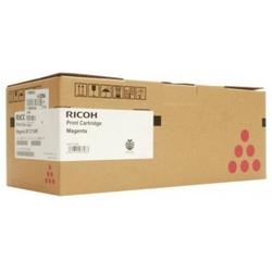 Toner Oryginalny Ricoh C332E 407385 Purpurowy - DARMOWA DOSTAWA w 24h