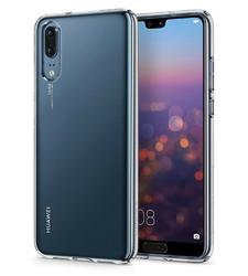 SPIGEN SGP Etui Liquid Crystal Clear Huawei P20