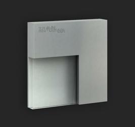 Oprawa LED - TIMO - aluminium - 14V - bez ramki