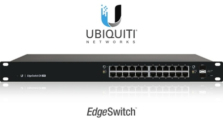 Ubiquiti edge switch es-24-250w - szybka dostawa lub możliwość odbioru w 39 miastach