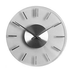 Zegar ścienny stripe nextime 31 cm 2632