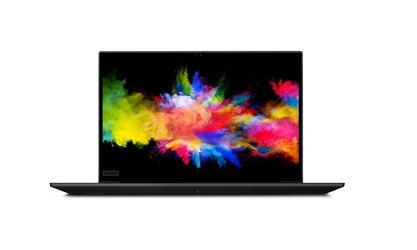 Lenovo Notebook ThinkPad P1 Gen 2 20QT000MPB W10Pro i7-9750H16GB1TBT1000 4GB15.6 FHD3YRS CI