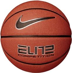 Piłka do koszykówki nike elite competition 2.0 - n0002644855