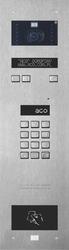 Aco inspiro 8s+ centrala slave, do 1020 lokali, lcd, cdnvk, elektroniczna lista lokatorów, rfid do 6144 transponderów - możliwość montażu - zadzwoń: 34 333 57 04 - 37 sklepów w całej polsce