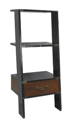Authentic models półka library step-up mf155
