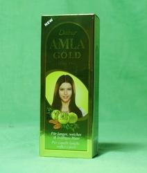 Olej do włosów amla gold 200 ml