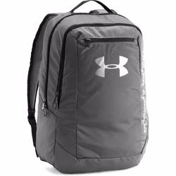 Plecak Under Armour Hustle Backpack - 1273274-040 - szary