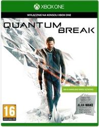 Gra xbox one quantum break  origin cd-key