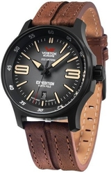 Vostok europe expedition north pole nh35a-592c554