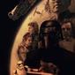 Star wars gwiezdne wojny przebudzenie mocy - plakat premium wymiar do wyboru: 30x45 cm
