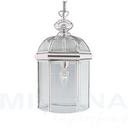 Lanterns lampa wisząca 18 chrom