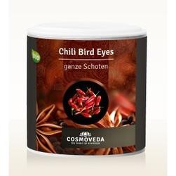 Płatki chili organiczne 30g cosmoveda